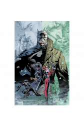 Batman #608 Limited Foil Cover Edition - RRP