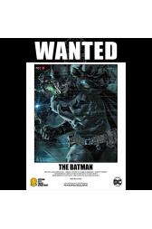 Batman #112 Limited Foil Cover Variant Edition (Ltd 1500)
