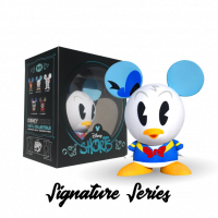 Donald Duck Disney Shorts Vinyl Figure (Signature Series)