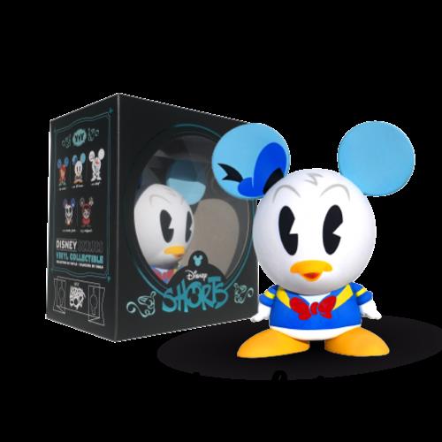 Donald Duck Disney Shorts Vinyl Figure (Signature Series)