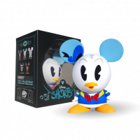 Donald Duck Disney Shorts Vinyl Figure