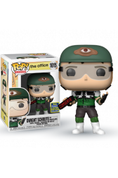 FUNKO POP! The Office Re-Cyclops
