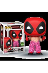 Funko POP! Deadpool (Funko 2021 Spring Convention Exclusive)