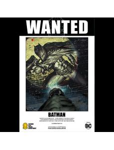 I Am Batman #1 Limited Foil Cover Variant Edition (Ltd 1500)