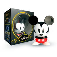 Mickey Mouse Disney Shorts Vinyl Figure