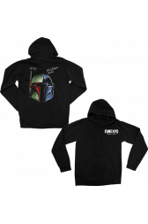 Fan Expo Dallas Pullover Hoodie - May The 4th Be With You