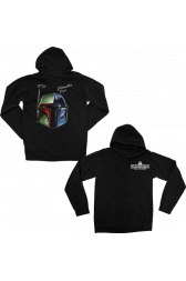 Edmonton Expo Pullover Hoodie - May The 4th Be With You