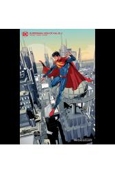 Superman Son Of Kal-El #1 Limited Foil Cover Variant Edition (Ltd 1500)