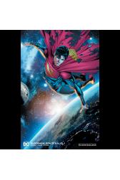 Superman Son Of Kal-El #1 Limited Foil Cover Variant Edition (Ltd 500)