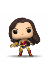 Funko POP! Wonder Woman   (Funko 2021 Spring Convention Exclusive)