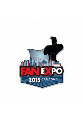 Fan Expo 2015 Pin