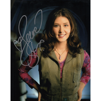 "Jewel Staite Autographed 8""x10"" (Firefly)"