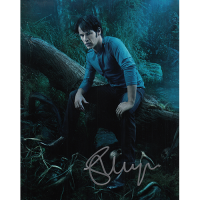 "Stephen Moyer Autographed 8""x10"" (True Blood)"