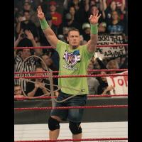 """John Cena Autographed 8""""x10"""" (WWE)"""