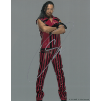 "Shinsuke Nakamura Autographed 8""x10"" (WWE)"