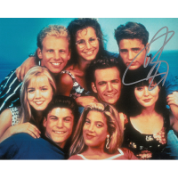 "Jason Priestly Autographed 8""x10"" (Beverly Hills, 90210)"