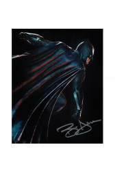 "Ben Affleck Autographed 8""x10"" (Justice League)"