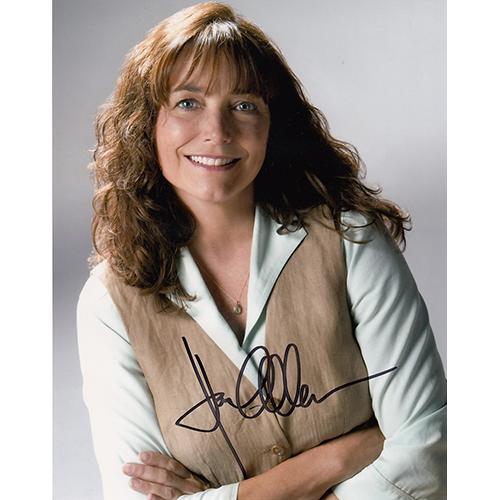 "Karen Allen Autographed 8""x10"" (Kingdom of the Crystal Skull)"