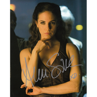 """Anna Silk Autographed 8""""x10"""" (Lost Girl)"""
