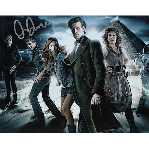 "Arthur Darvill 8""x10"" (Doctor Who)"