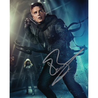 "John Barrowman Autographed 8""x10"" (Arrow)"