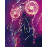 "Benedict Wong Autographed 8""x10"" (Doctor Strange)"