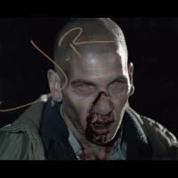 "Jon Bernthal Autographed 8""x10"" (The Walking Dead)"