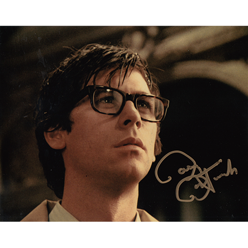"""Barry Bostwick Autographed 8""""x10"""" (Rocky Horror Picture Show)"""
