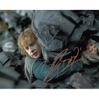 """Billy Boyd Autographed 8""""x10"""" (Lord of the Rings)"""