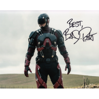 """Brandon Routh Autographed 8""""x10"""" (Legends of Tomorrow)"""