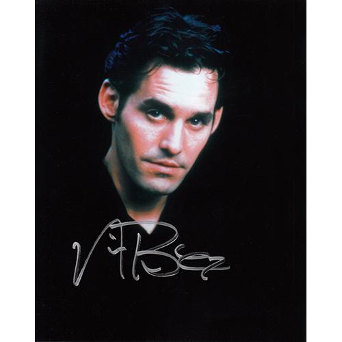 "Nicholas Brendon Autographed 8""x10"" (Buffy The Vampire Slayer)"