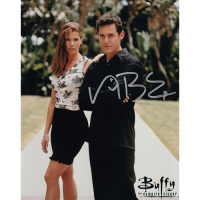 "Nicholas Brendon Autographed 8""x10"" (Buffy The Vampire Slayer)"