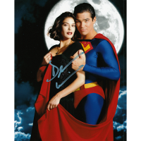 "Dean Cain Autographed 8""x10"" (Lois & Clark)"