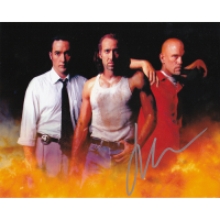 """John Cusack Autographed 8""""x10"""" (Con Air)"""