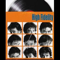 "John Cusack Autographed 8""x10"" (High Fidelity)"
