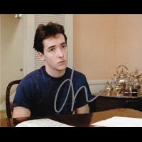"John Cusack Autographed 8""x10"" (Better Off Dead)"