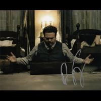 """Dan Fogler Autographed 8""""x10"""" (Fantastic Beasts)"""