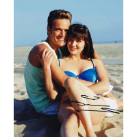 """Shannen Doherty Autographed 8""""x10"""" (90210 2)"""