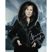 """Catherine Tate Autographed 8""""x10"""" (Doctor Who)"""