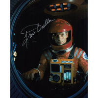 """Keir Dullea Autographed 8""""x10"""" (2001: A Space Odyssey)"""