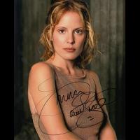 "Emma Caulfield Autographed 8""x10"" (Buffy The Vampire Slayer)"