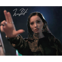 "Emma Dumont Autographed 8""x10"" (The Gifted)"