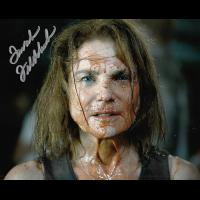 "Tovah Feldshuh Autographed 8""x10"" (Walking Dead)"