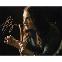 "Felicia Day Autographed 8""x10"" (The Guild)"