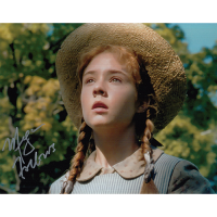 "Megan Follows Autographed 8""x10"" (Anne of Green Gables)"