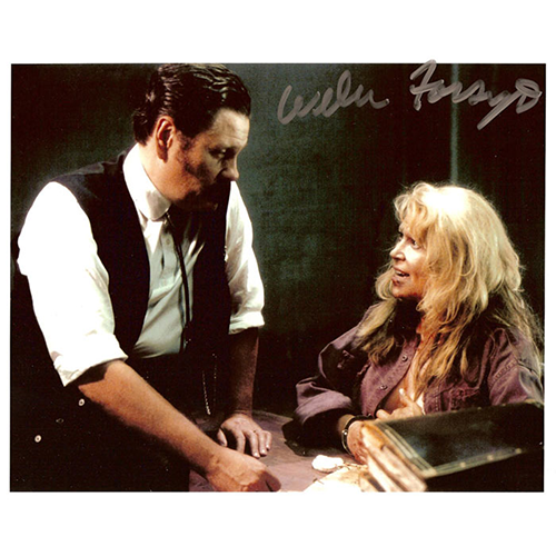 """William Forsythe Autographed 8""""x10"""" (Horror 1)"""