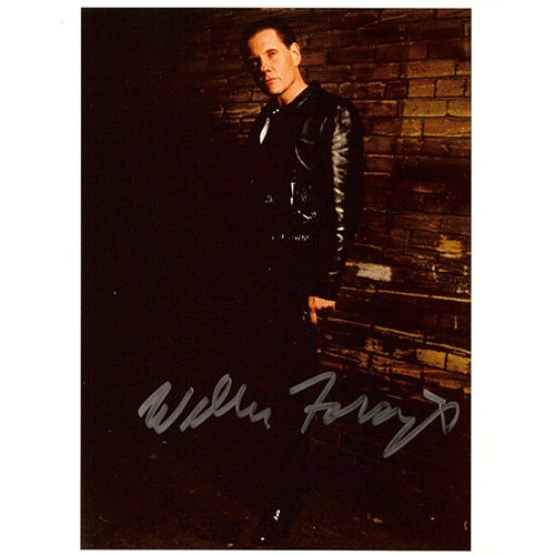 """William Forsythe Autographed 8""""x10"""" (Horror 2)"""