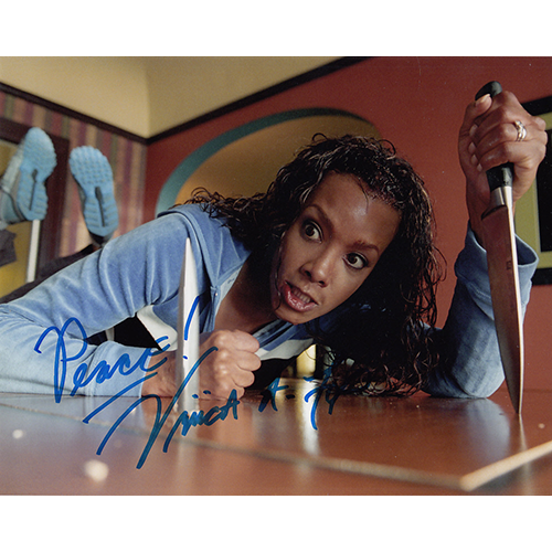 "Vivica A. Fox Autographed 8""x10"" (Kill Bill)"
