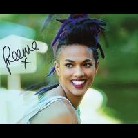 """Freema Agyeman Autographed 8""""x10"""" (Sense8)"""