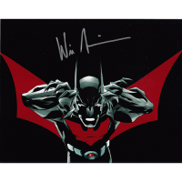 "Will Friedle Autographed 8""x10"" (Batman Beyond)"